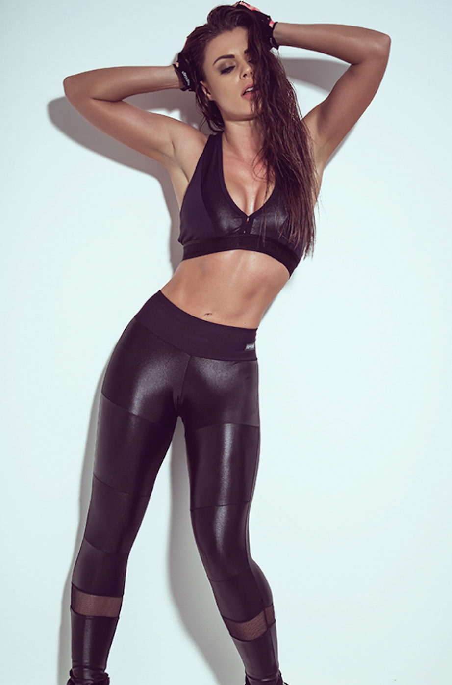 SUPER HOT HIGHNESS Legging,Gym Wear, Sports leggings,