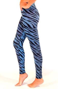 Candida Maria Blue Tiger
