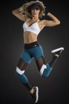 Brazilactiv-ashion-Fitness-Oxyfit Legging Frame- 64050