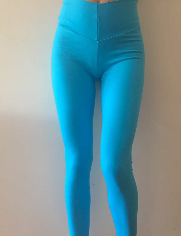 brazilactiv scrunch booty- blue leggings.register online for 10%off