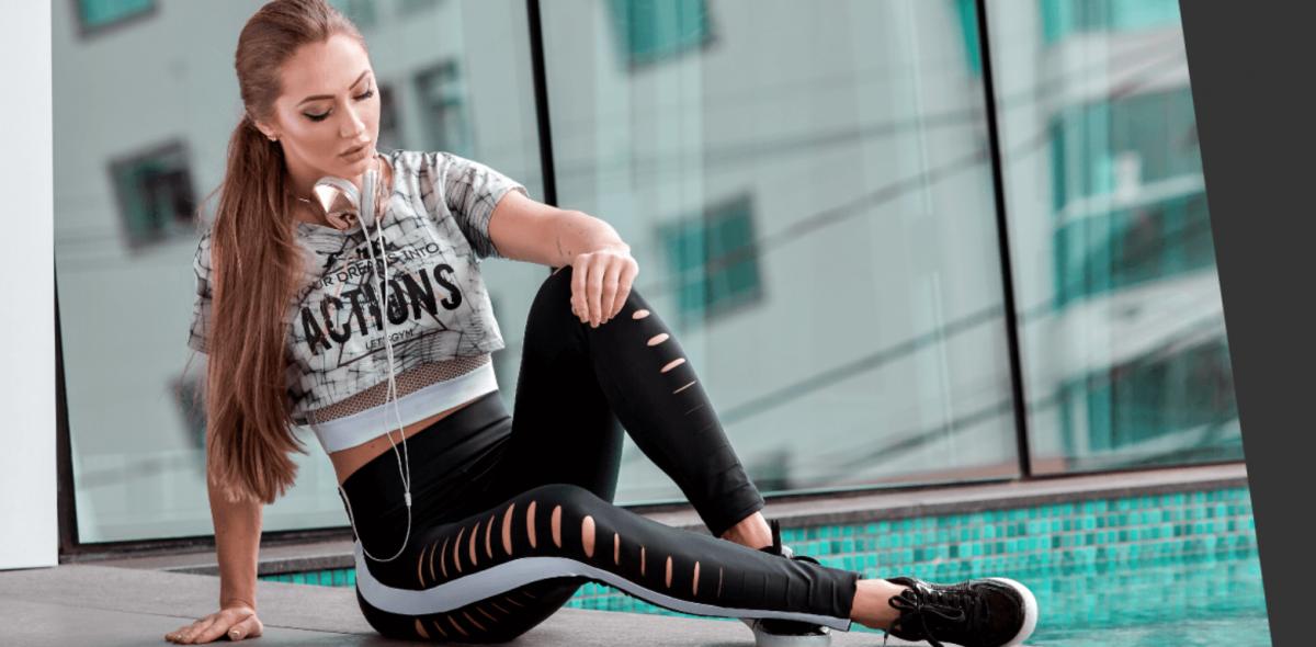gym leggings-Brazilactiv