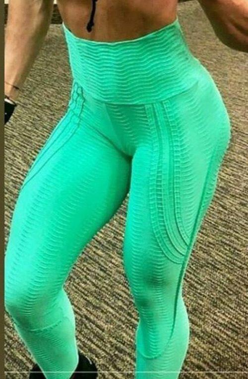 Booty- Lifting Leggings