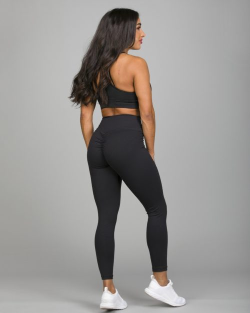 Scrunch-bum Leggings