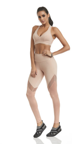 Figure Hugging Gym Leggings