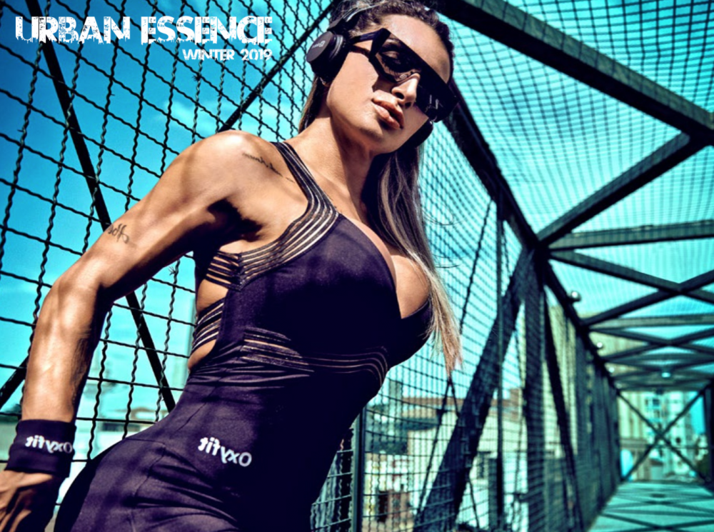 BrazilActiv-Fashion Fitness Wear