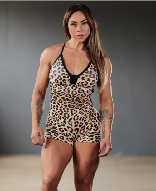 Authentic Brazilian Gym Wear. BrazilActiv